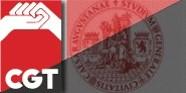 logo CGT unizar